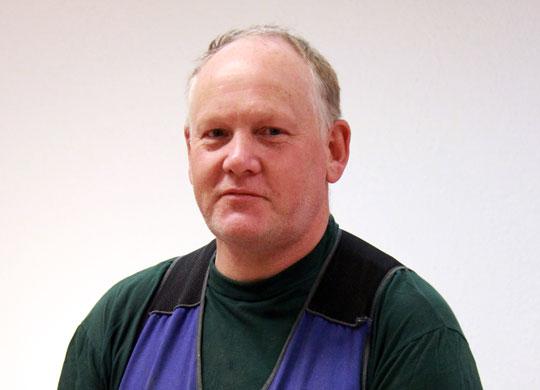 Arvid Hagen