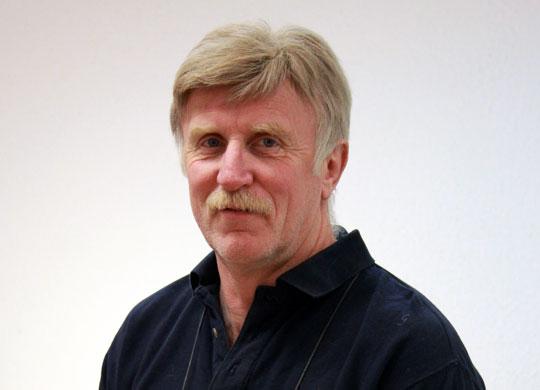 Douglas McInerney
