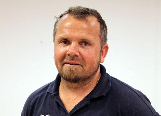 Geir Sangvik