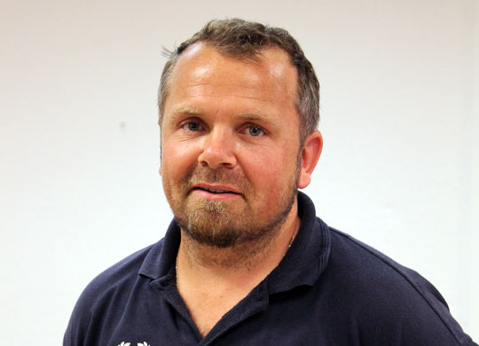 Geir Vatne Sangvik