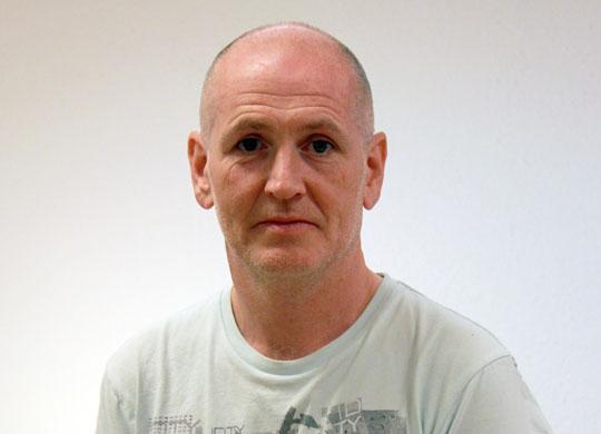 Svein Geir Bjørnøy