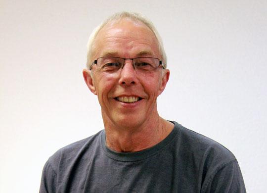 Svein Hansen